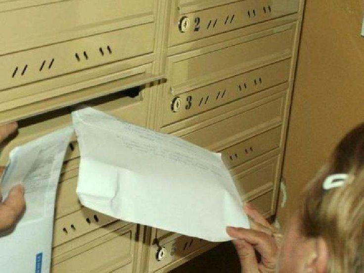 Poczta w Kielcach odmówiła rozesłania druków o datkach za kolędę