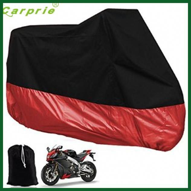 Waterproof Dustproof Outdoor Protector Motorbike Rain Dust Bike Motorcycle Cover