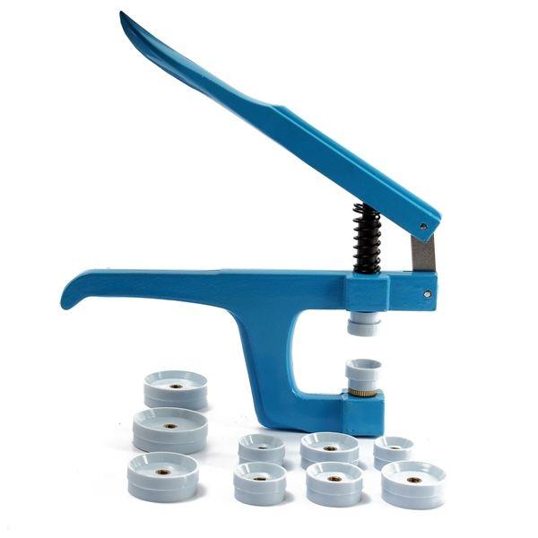 Mirar hacia atrás el caso más cerca de prensa conjunto cristal herramienta relojero apropiado