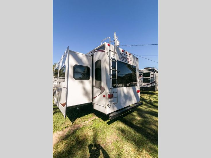Used 2012 Dutchmen RV Coleman 259RE Fifth Wheel at Optimum RV | Ocala, FL | #8SR635