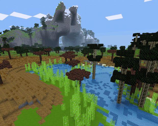 Se você está procurando uma opção ao Minecraft preferencialmente uma solução livre experimente instalar Minetest o Minecraft alternativo.  Leia o restante do texto Minecraft alternativo: instale o Minetest no Ubuntu  from Minecraft alternativo: instale o Minetest no Ubuntu