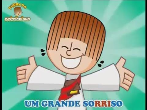 TURMA DO CRISTAOZINHO - YouTube                                                                                                                                                                                 Mais