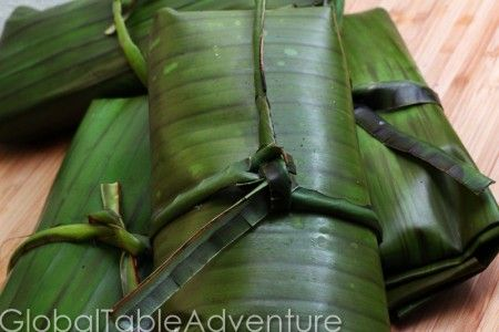 ... + images about CONGO on Pinterest | Butter, Banana leaves and Photos