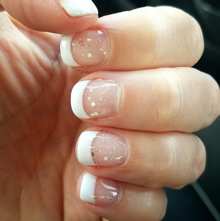 Beyond A Manicure The Best Nail Art Salons To Try In Nyc: 2817 Best Special French Manicure Images On Pinterest