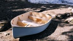 bateau cheap canoe   Free boat plans from Bateau Boat Plans for power, sail and small boats ...