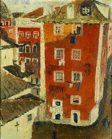 A Arte em Portugal: Carlos Botelho