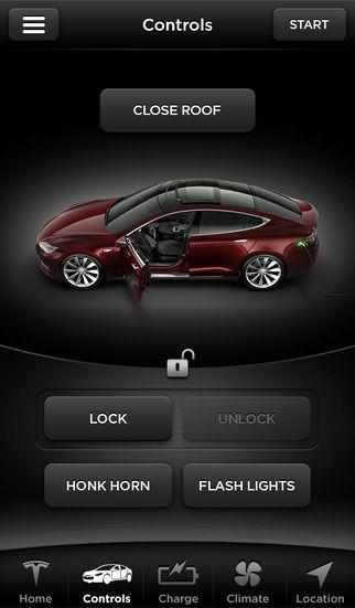 Tesla Motors by Tesla Motors, Inc.