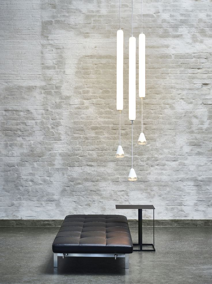Brokis - Lights - Interior - Design. PURO by Lucie Koldova