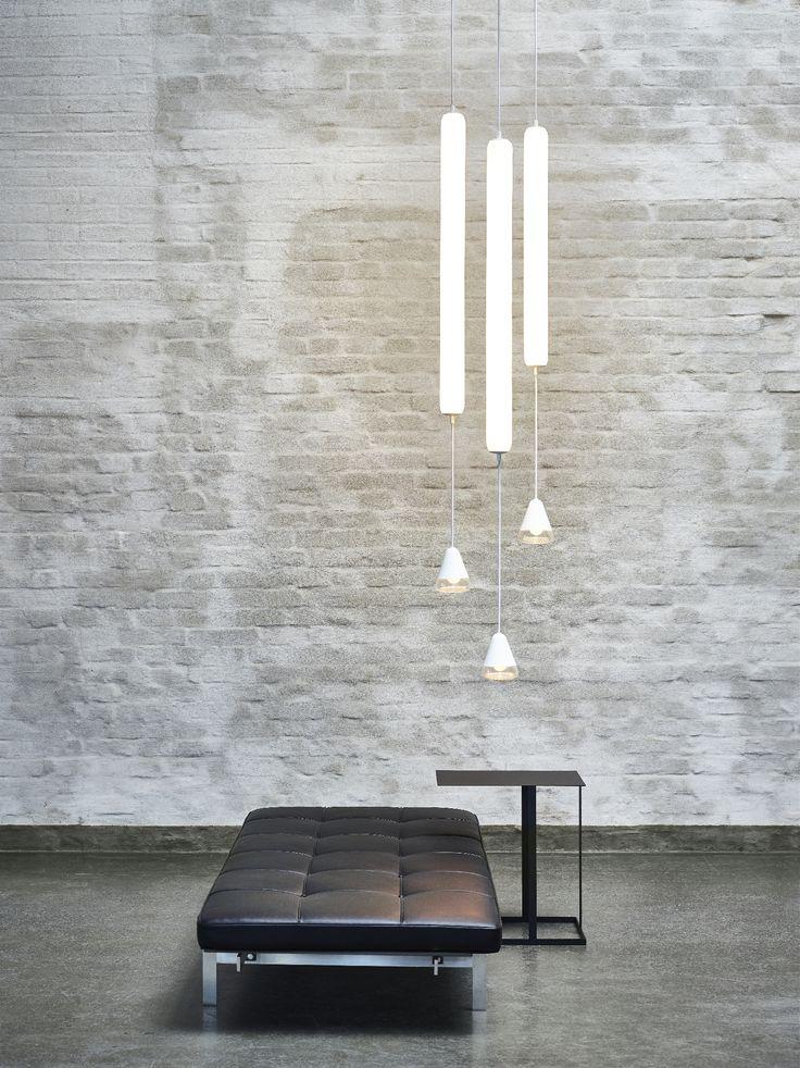 Brokis - Lights - Interior - Design. PURO by Lucie Koldova