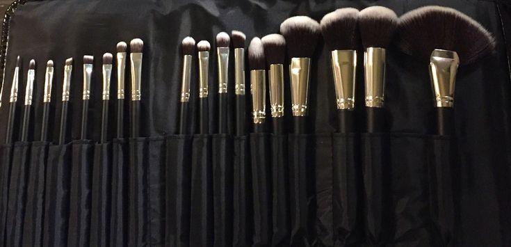Morphe Brush Set ( set 686) ♥♡♥♡♥