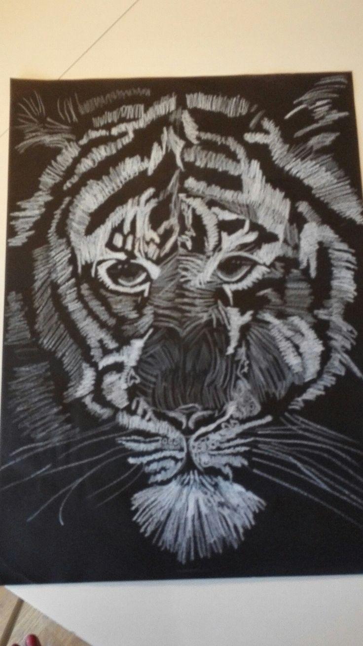 Tiger(øvelse)