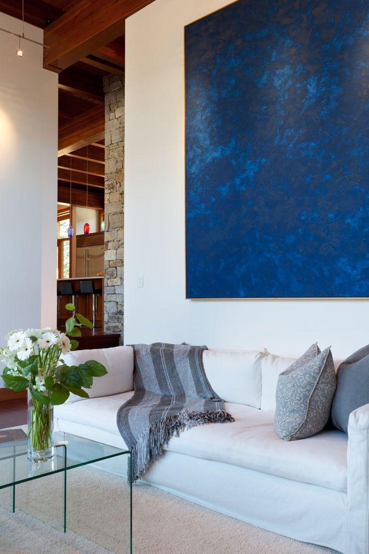 1000 ideas about warm living rooms on pinterest cozy - Residence de standing saota roca llisa ...