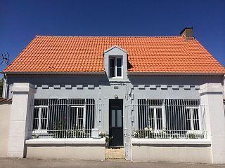 Wissant villa - villa met tuingrill in Wissant - 1106401 | HomeAway