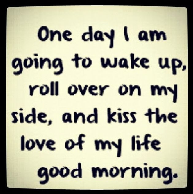 Good Morning Love Words For Her : Good morning sweet quotes pinterest sexy facebook