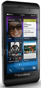 How to View Desktop Version of Websites in Blackberry Z10
