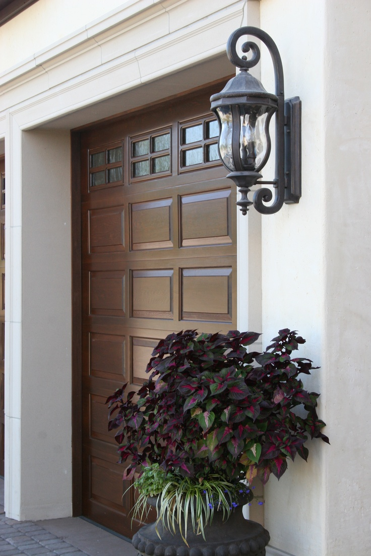 75 Best Garage Doors The Finishing Touch We Can Do It