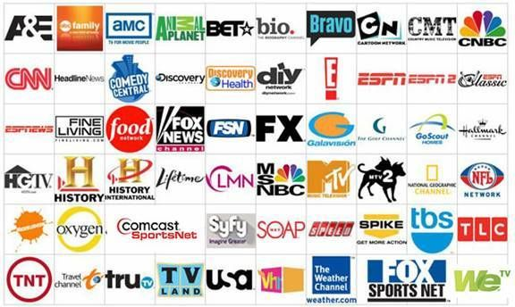 Cable Tv Networks That Carry Tate Publishing Commercials