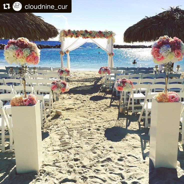 all inclusive beach wedding destinations%0A We Love Beach Weddings  Here u    s everything you need to know about organizing  and attending one