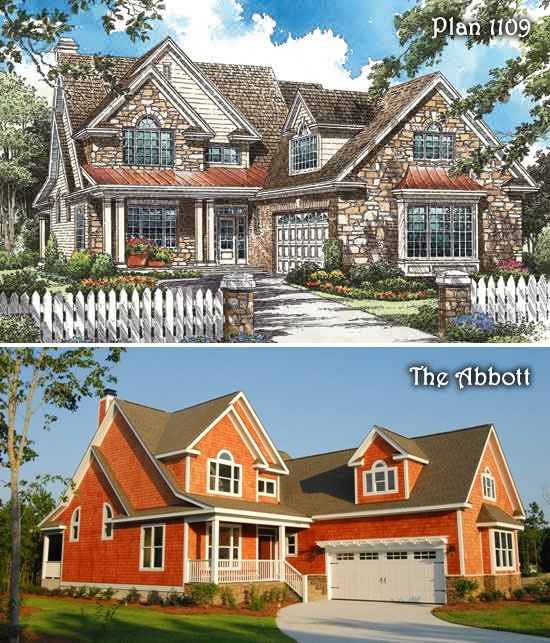 99 best rendering to reality completed images on pinterest for Niche siding