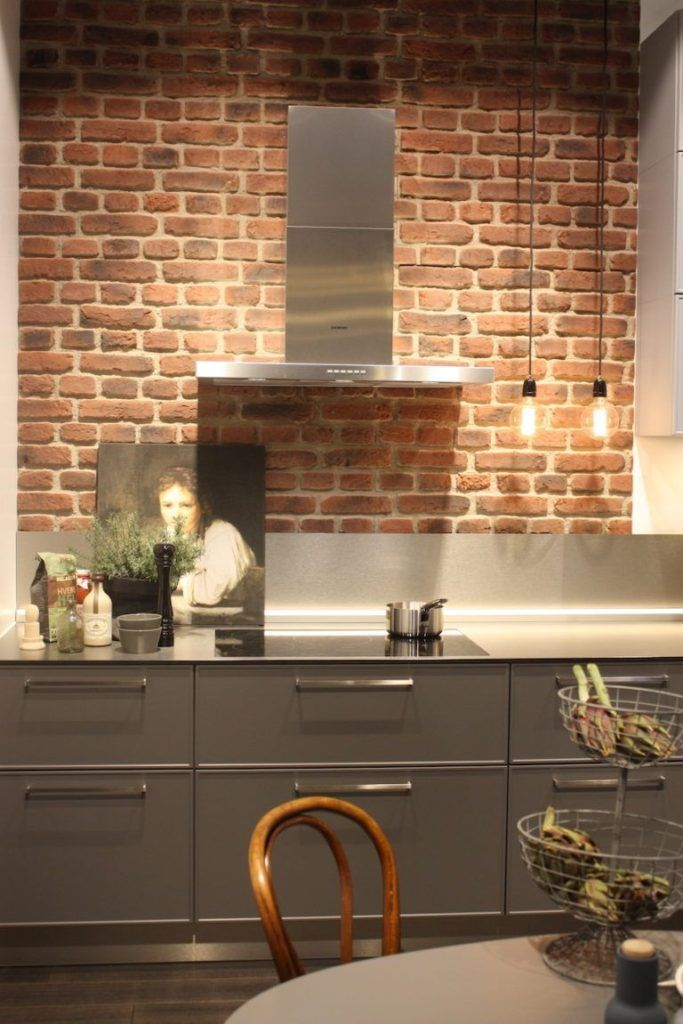 Unique New Kitchen Backsplash Ideas Feature Storage and Dramatic Materials