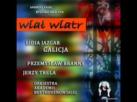 Pieśń rycerza - Przemysław Branny - YouTube