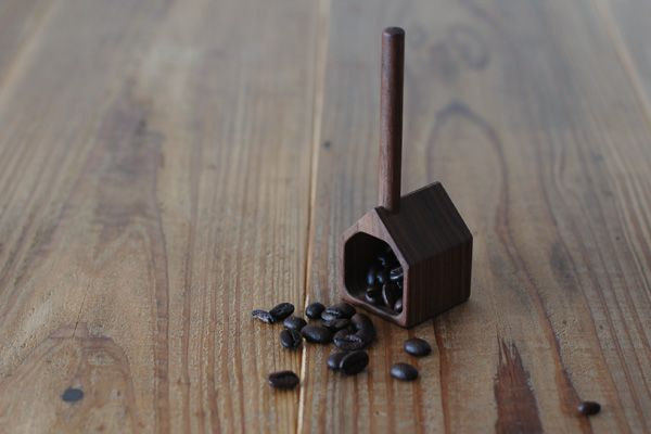 coffee measure / TORCH