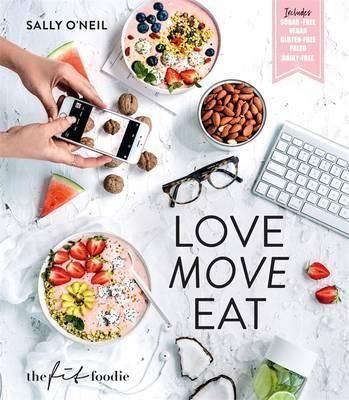 Love Move Eat