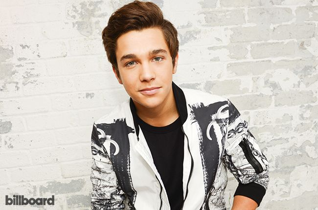 Austin Mahone To Perform NBA Finals Game 1 National Anthem | Billboard