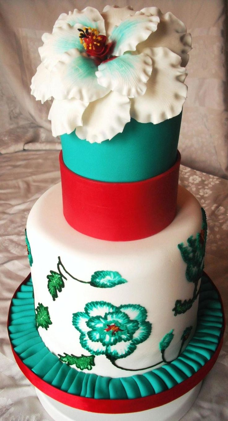 66 best birthday wishes images on pinterest cards birthday cool brush embroidery flowers birthday cakes i love the color combo reminds me of darbi g one of my favorite photographers and brush embroidery dhlflorist Image collections