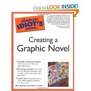 creative writing graphic novel