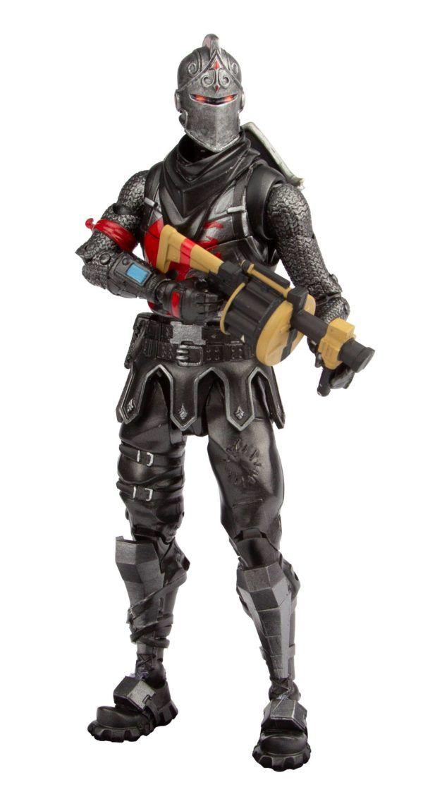 Fortnite Action Figure Black Knight McFarlane 18 cm