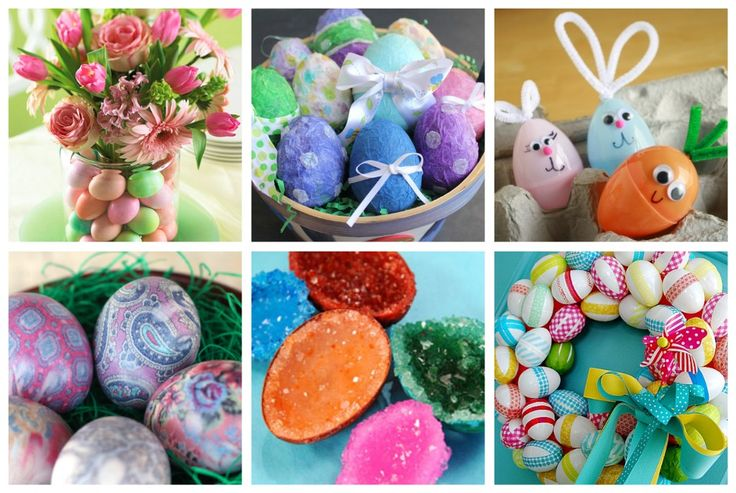 65 BEST EASTER IDEAS TO TRY THIS EASTER