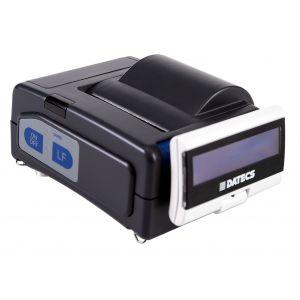Imprimanta Fiscala mobila  FMP-10 dotata cu interfata cu Bluetooth. Comanda online echipamente fiscale: imprimanta fiscala, case de marcat.