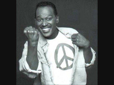 Luther Vandross-So Amazing