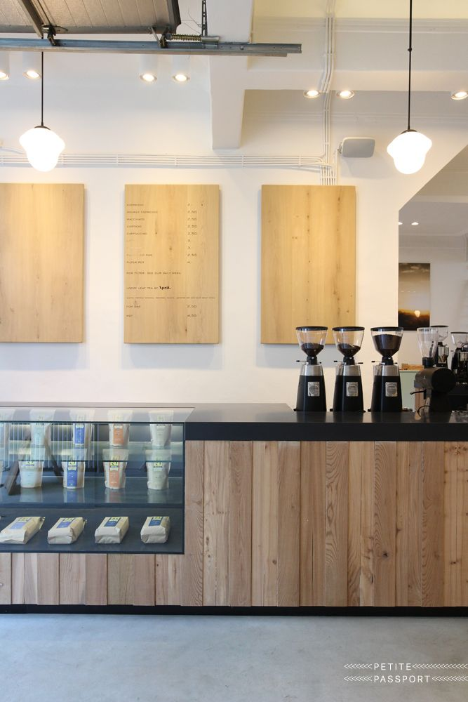 Karien Anne / BOCCA COFFEE AMSTERDAM by petite passport