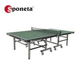 Profesjonalny stół do tenisa stołowego S7-12I MASTER COMPACT Sponeta