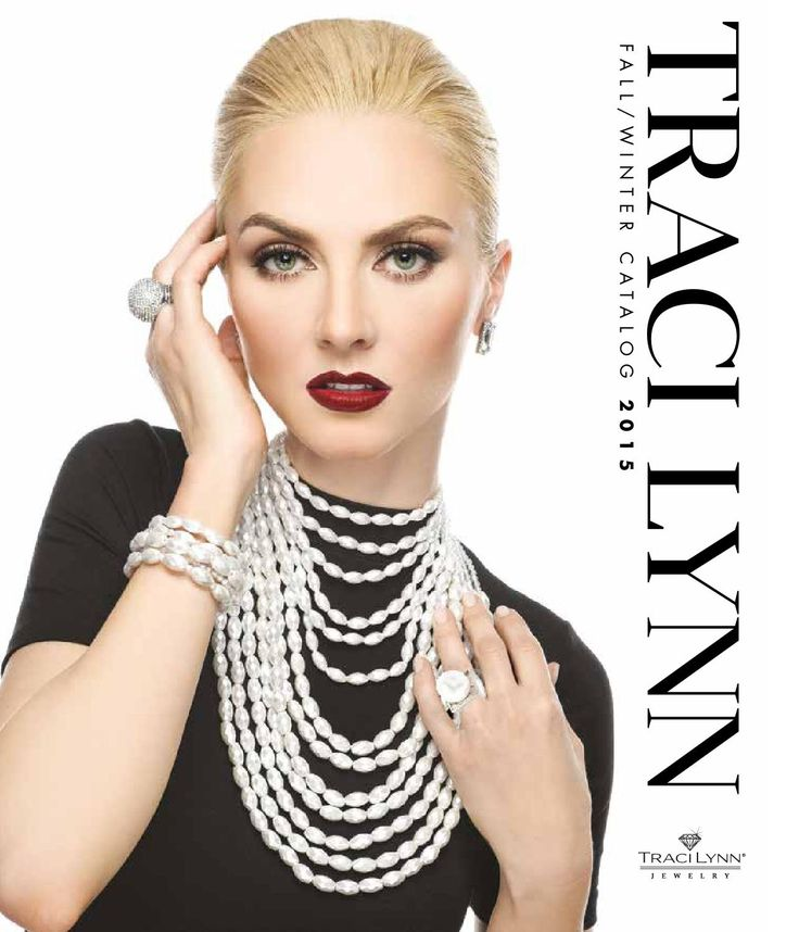 Fall/Winter 2015 Catalog Shop via my website: www.tracilynnjewelry.net/deniselawson