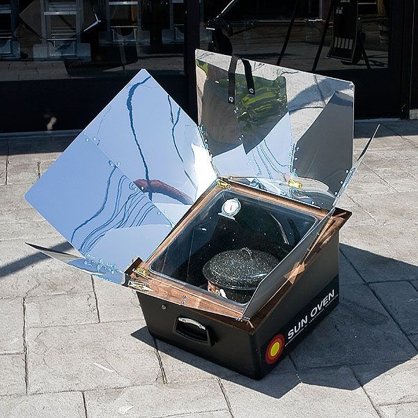 EVERYTHING UNDER THE SUN Food Storage for the Solar Oven by Wendy DeWitt   - FREE PDF from Sun Oven & Wendy DeWitt: