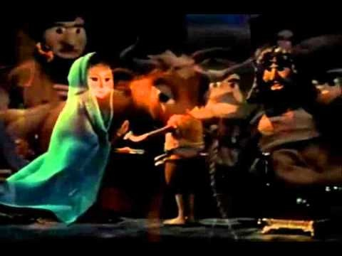 Little Drummer Boy - Bob Seger - Animated version of this Christmas song.