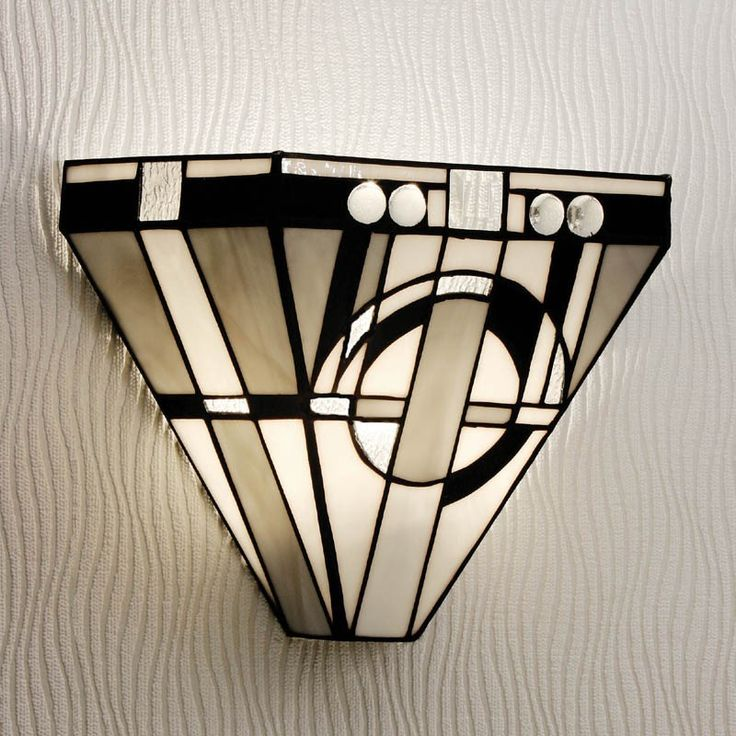 30 best applique tiffany images on pinterest applique glass wall lights and sconces. Black Bedroom Furniture Sets. Home Design Ideas