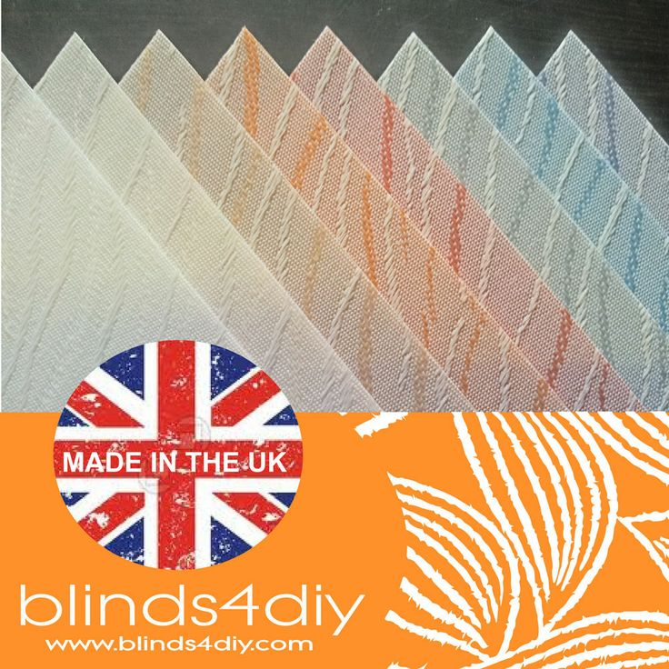 vertical blinds made to measure made with high quality uk woven fabric castilla