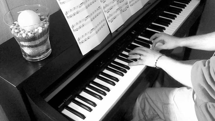 Ludovico Einaudi - Una Mattina/FULL VERSION:The Intouchables, Ziemlich Beste Freunde