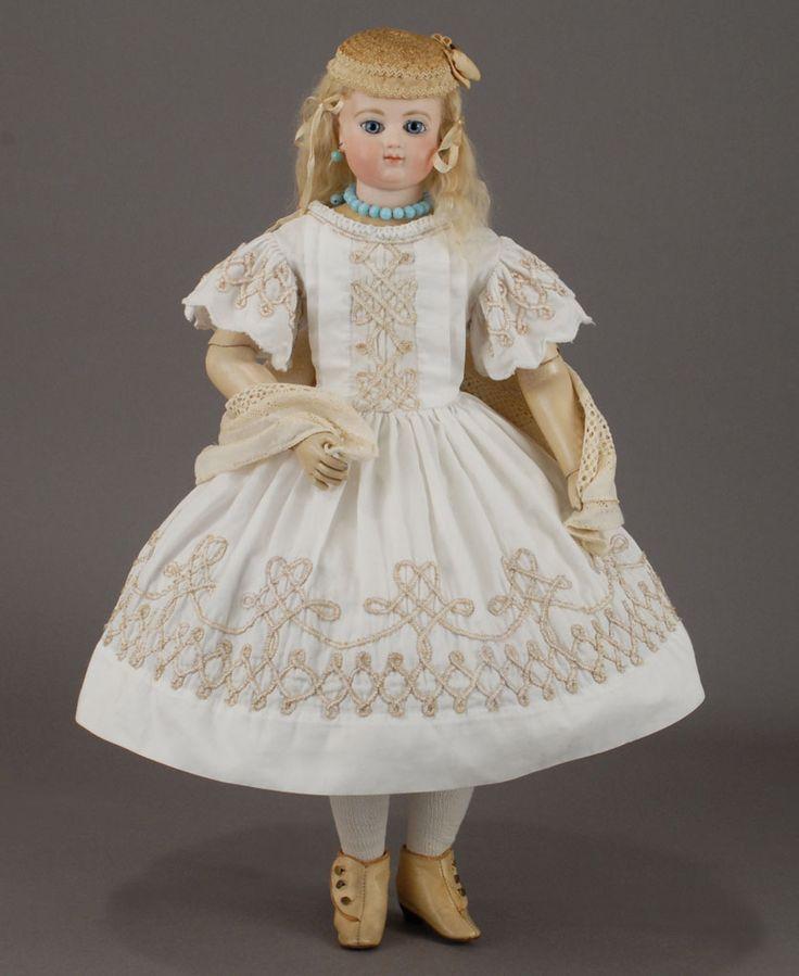 Huret Fashion Doll Archives