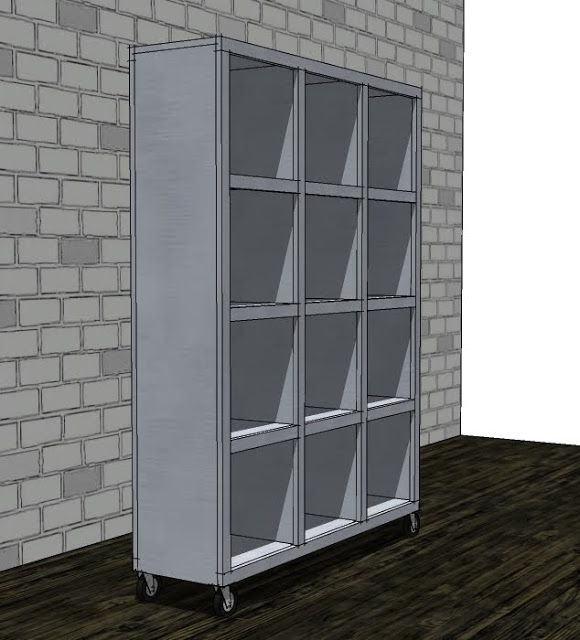 Room Divider Plans Free Woodworking Projects Plans