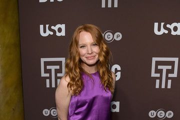 Lauren Ambrose 'Dig' Series Premiere in NYC