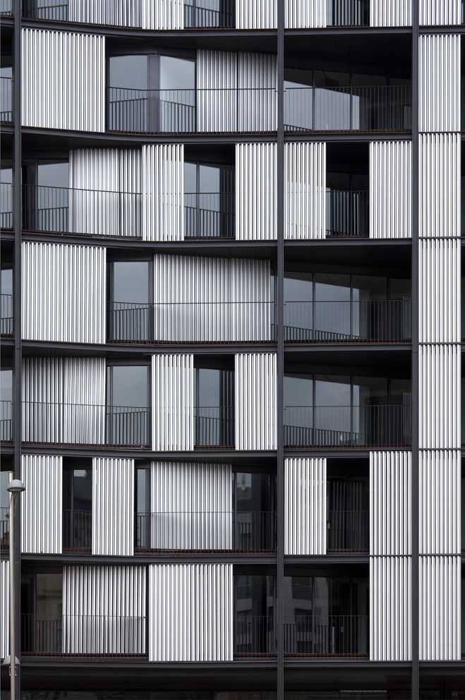 Facade pattern architecture  233 best facades patterns images on Pinterest | Architecture ...