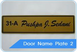 door name plates, office name plates, sign plates, acrylic name plate for table, batches token exporter, acrylic token and tags, batches and tokens, wooden name plates manufacturer, exporter, supplier, india