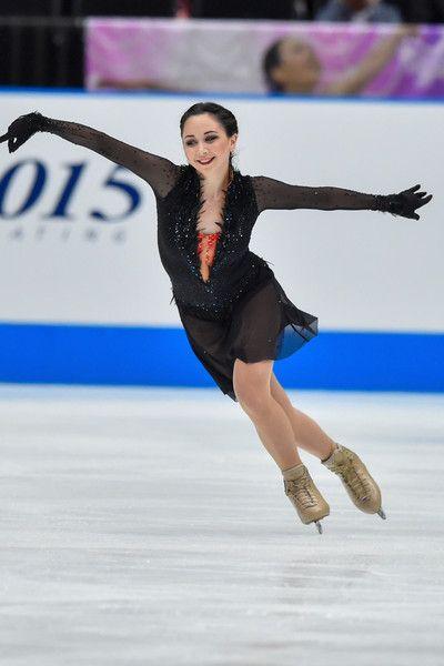 Elizaveta Tuktamysheva Photos - Japan Open 2015 Figure Skating - Zimbio