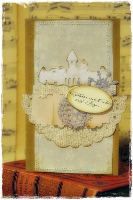 Galeria EN-CONTRA: Kartki Świąteczne