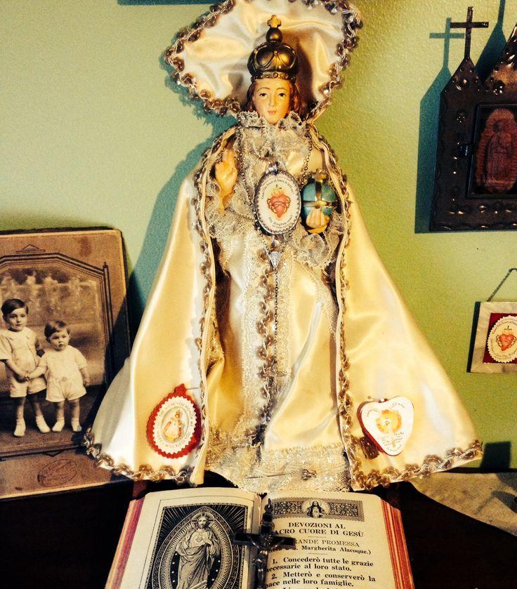 Catholic Altars For Sale: 63 Best Images About Catholic Altar On Pinterest